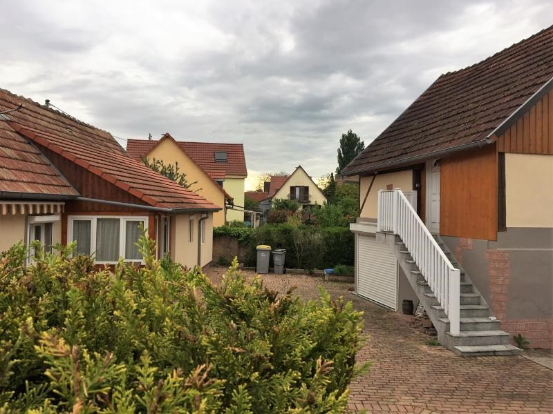 Vente maison / villa Strasbourg 437 000€ - Photo 9