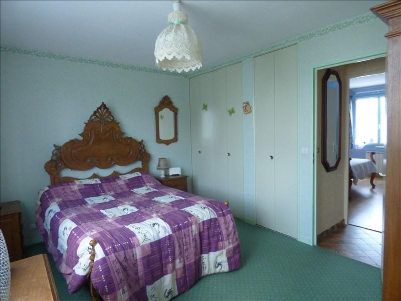 Vente maison / villa Doue 169000€ - Photo 7