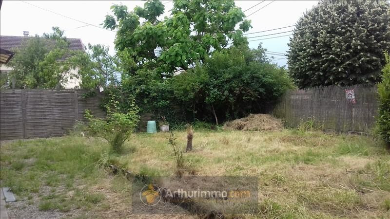 Sale house / villa Bourg en bresse 98000€ - Picture 2