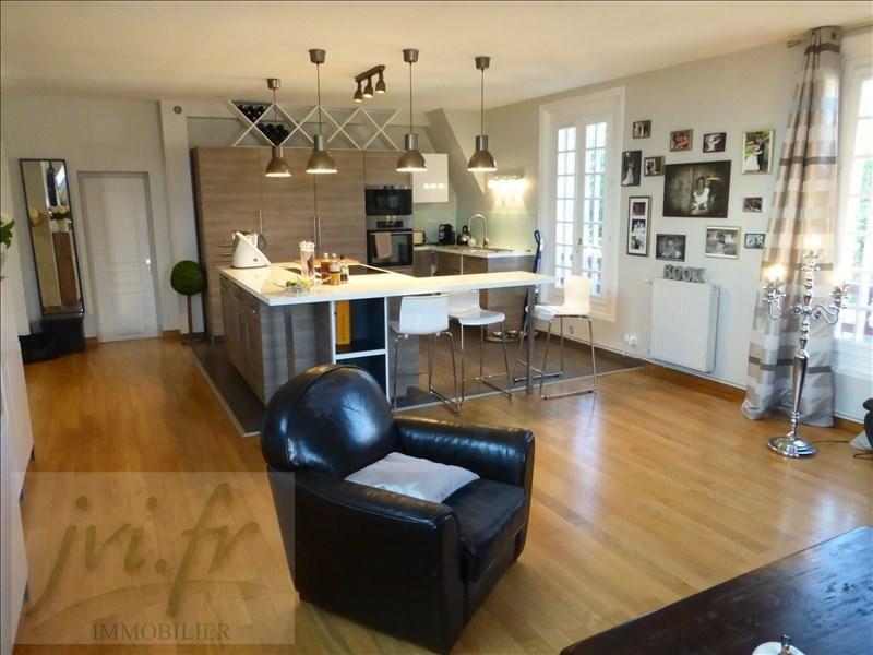Vente appartement Montmorency 499000€ - Photo 2