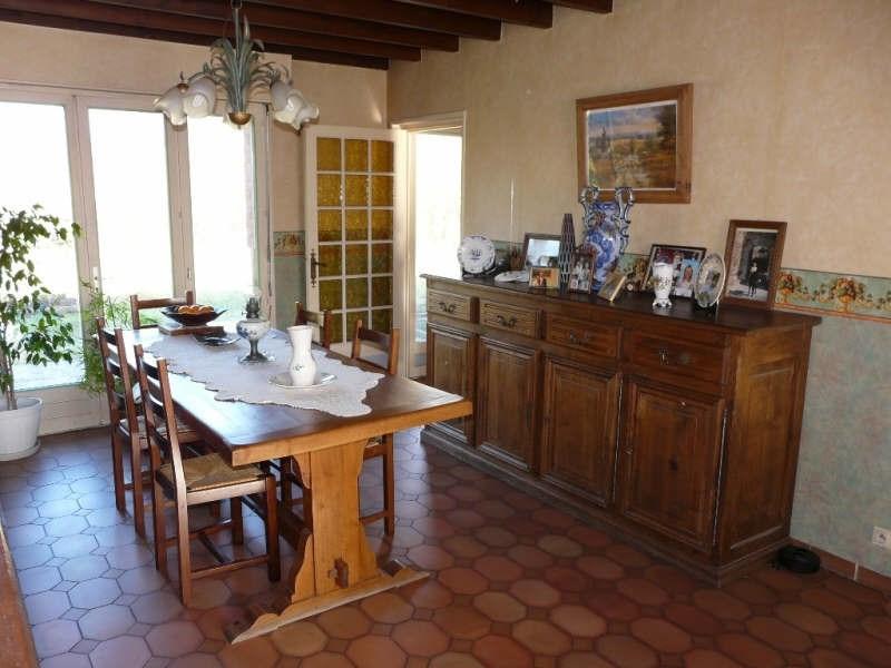 Sale house / villa Elnes 197400€ - Picture 5
