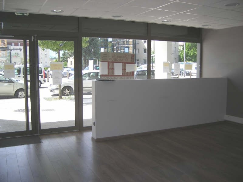 Rental shop Voiron 950€ HT/HC - Picture 1