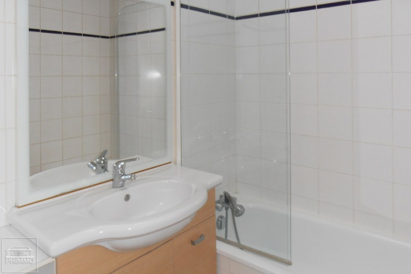 Rental apartment Civrieux d'azergues 466€ CC - Picture 4