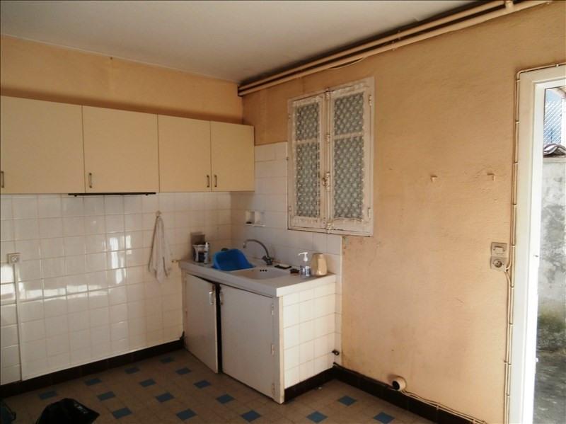Vente maison / villa Proche de mazamet 58000€ - Photo 5