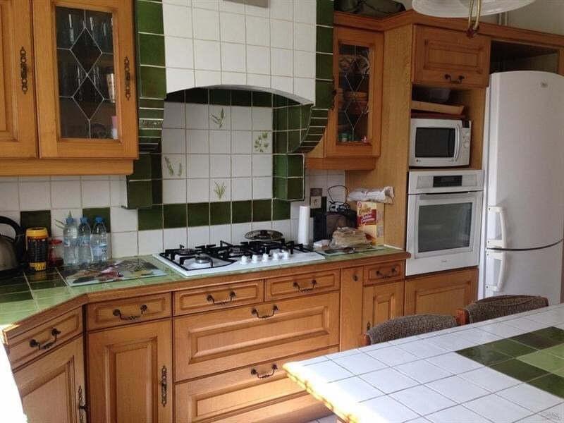 Vente maison / villa St gratien 525000€ - Photo 3