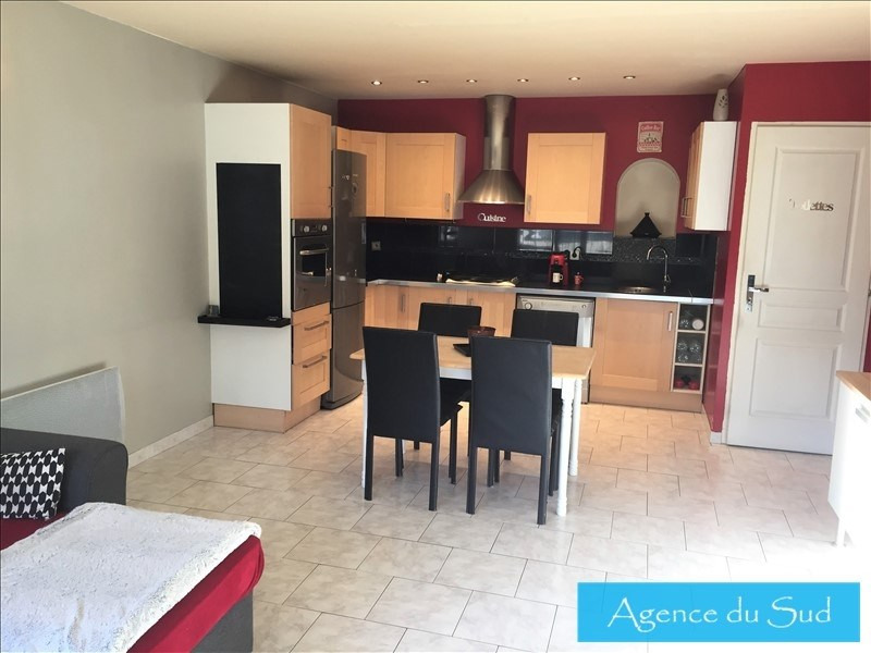 Vente maison / villa La destrousse 179000€ - Photo 1