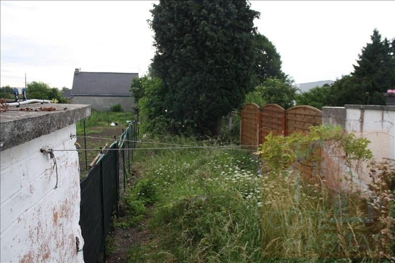 Sale house / villa Valenciennes 96000€ - Picture 8
