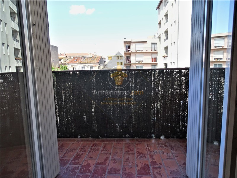 Sale apartment Sete 150 000€ - Picture 2