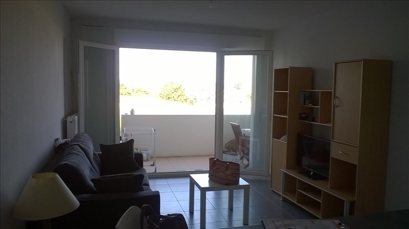 Rental apartment St jean de luz 460€ CC - Picture 3