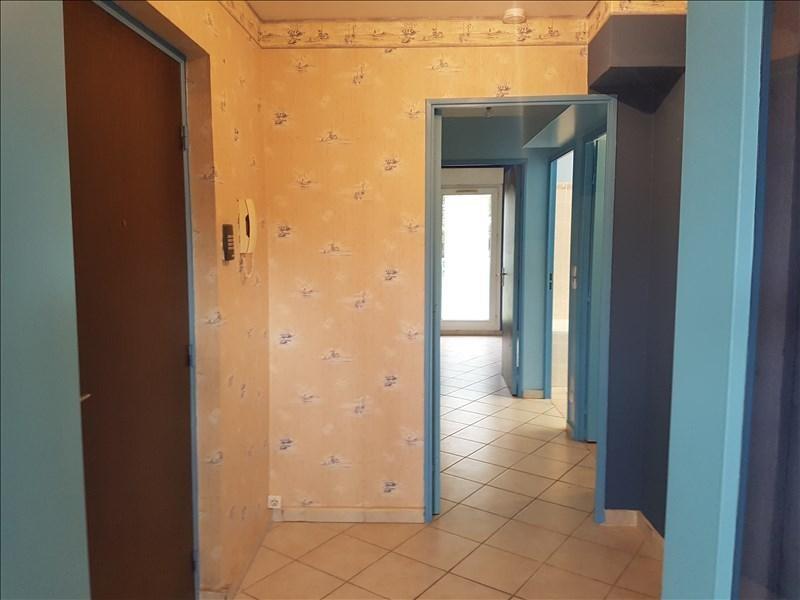 Vente appartement Sarcelles 151000€ - Photo 2