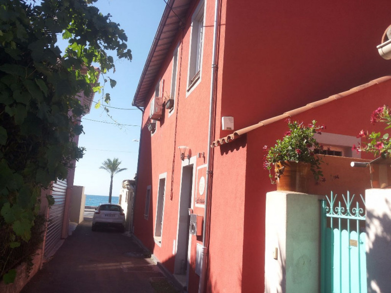 Deluxe sale house / villa Cagnes sur mer 622000€ - Picture 5