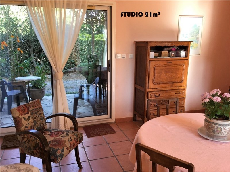 Deluxe sale house / villa St cannat 699 000€ - Picture 7