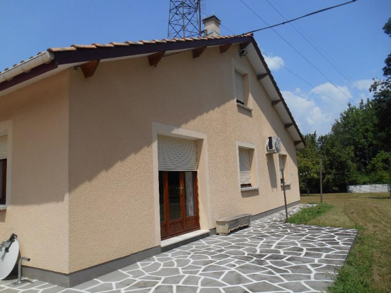 Sale house / villa Villenave d ornon 465000€ - Picture 2