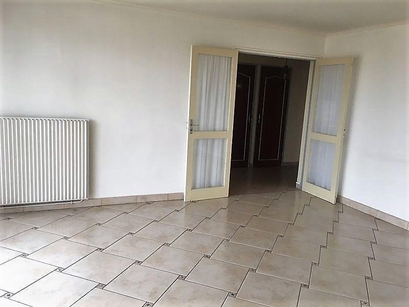 Vente appartement Poitiers 107000€ - Photo 1