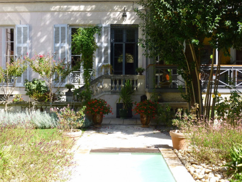 Vente de prestige appartement Nimes 1 090 000€ - Photo 2