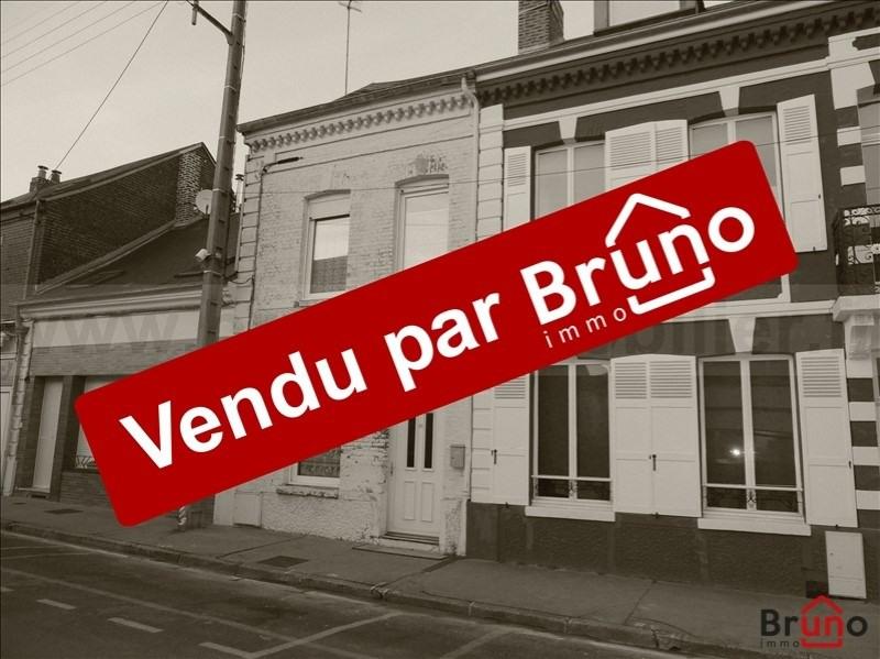 Verkoop  huis Le crotoy  - Foto 1