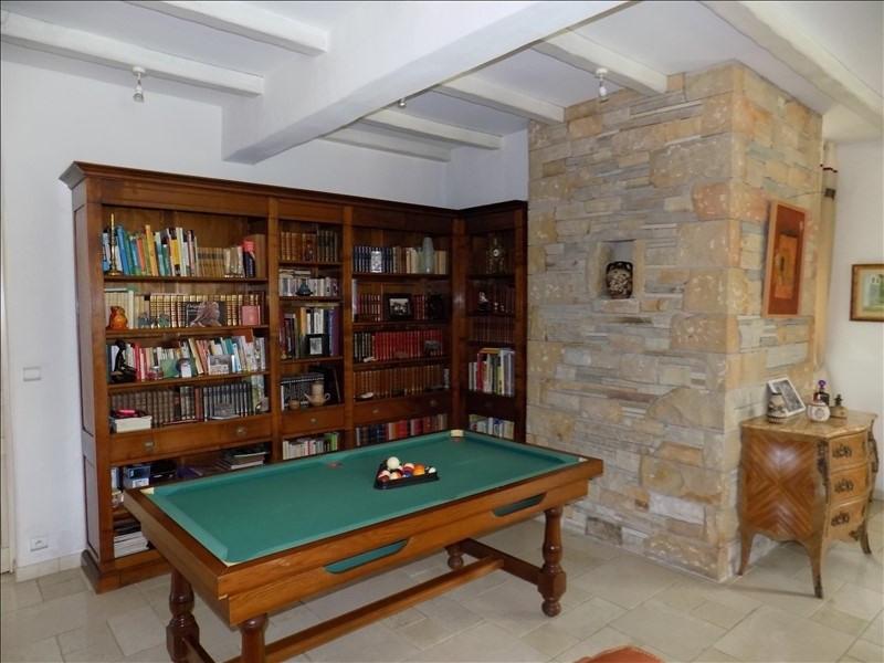 Vente de prestige maison / villa St pee sur nivelle 916900€ - Photo 8