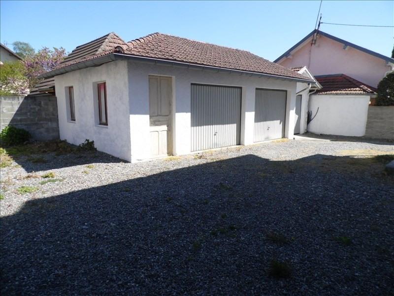 Sale apartment Pau 182000€ - Picture 5
