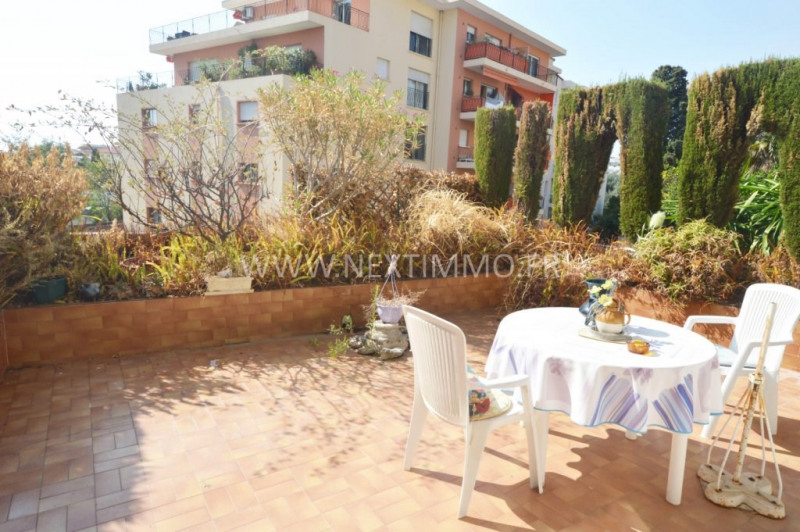 Sale apartment Menton 434 000€ - Picture 3