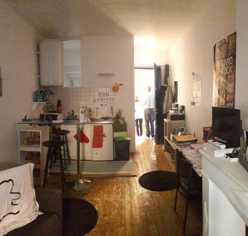 Vente appartement Toulouse 124200€ - Photo 5