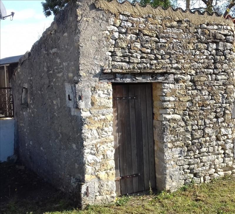 Vente maison / villa Moragne 123000€ - Photo 8