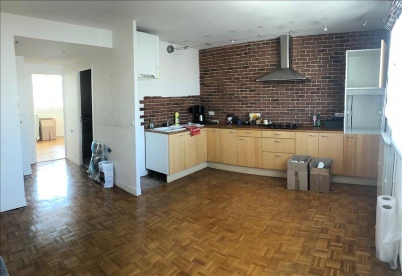Sale apartment Boulogne billancourt 350000€ - Picture 1