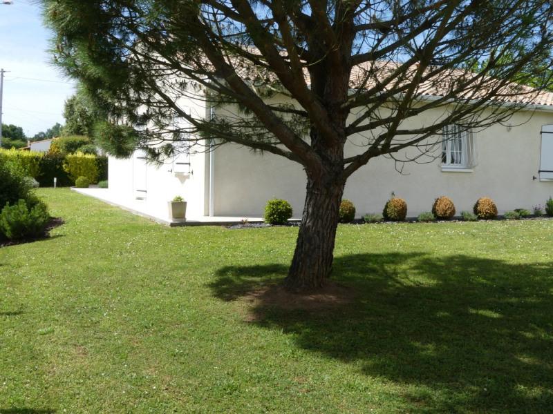 Life annuity house / villa Saujon 75250€ - Picture 9