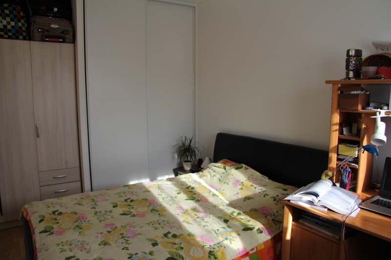 Rental apartment Villeurbanne 530€ CC - Picture 2