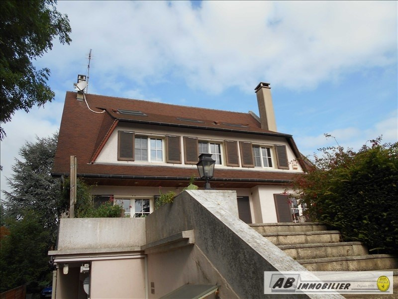 Location maison / villa Andresy 2 600€ CC - Photo 1