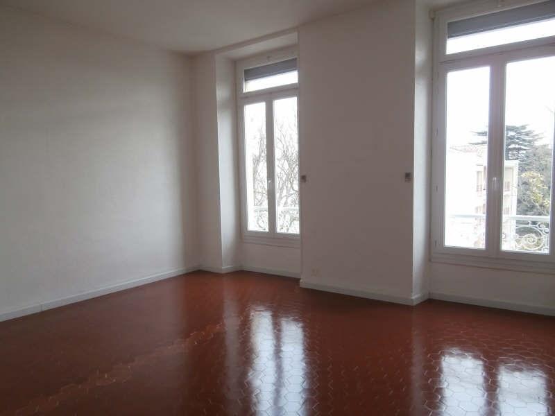 Alquiler  apartamento Salon de provence 590€ CC - Fotografía 1