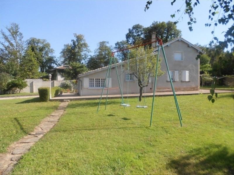 Sale house / villa St didier sur chalaronne 397000€ - Picture 3