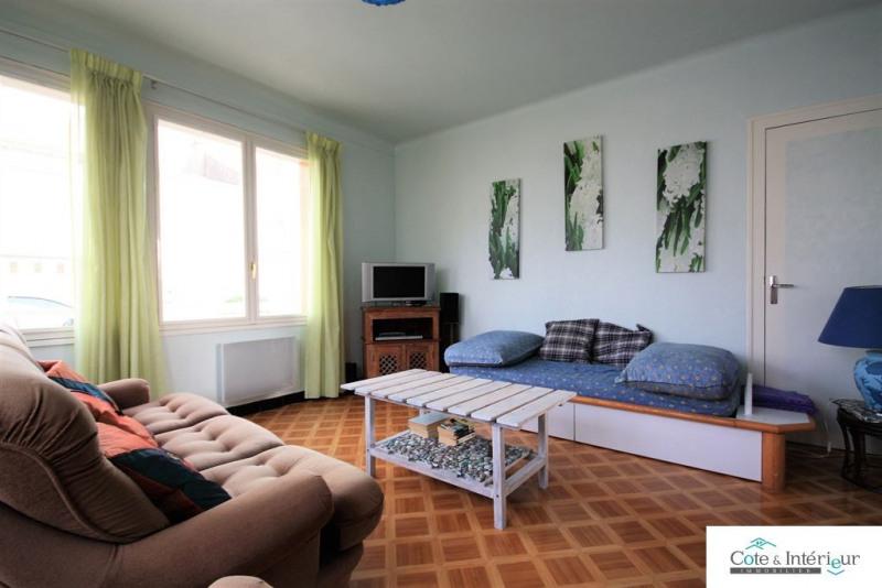Vente maison / villa Les sables d olonne 210000€ - Photo 3