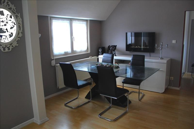Vente appartement Montbeliard 118 000€ - Photo 1