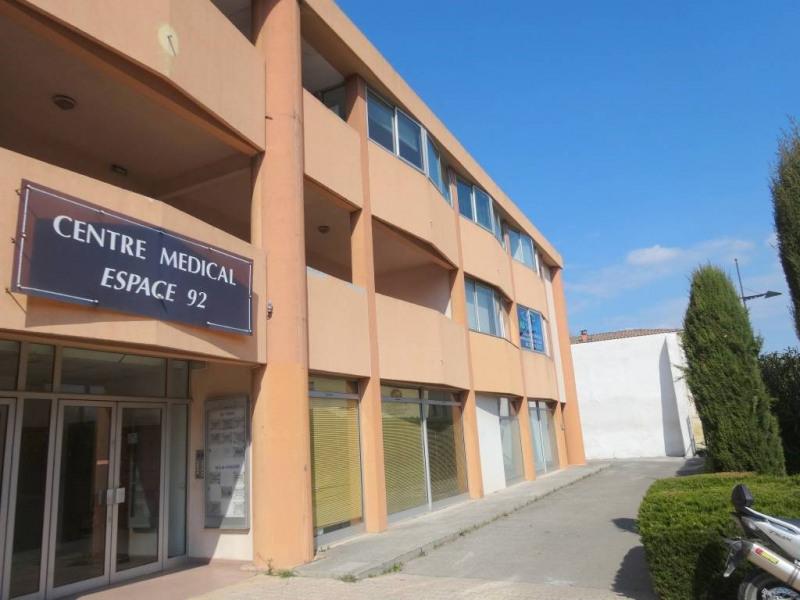 Venta  oficinas Le pontet 108000€ - Fotografía 1