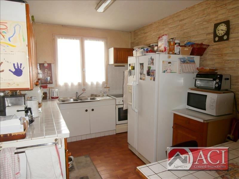 Vente maison / villa Montmagny 420000€ - Photo 4
