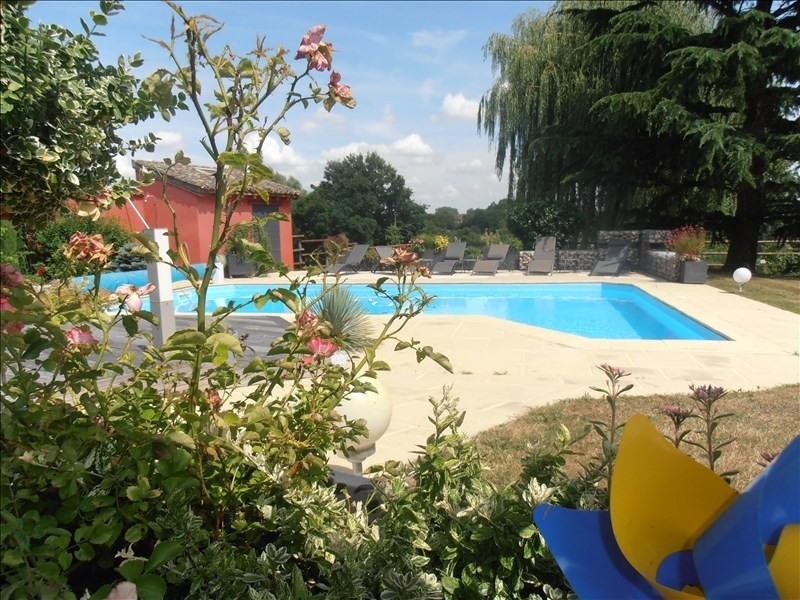 Deluxe sale house / villa Macon 575000€ - Picture 8