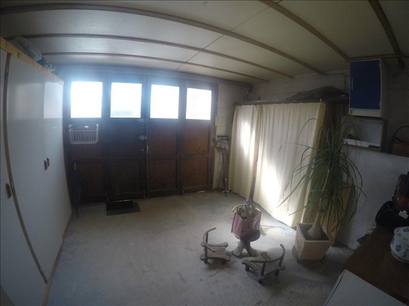 Sale house / villa Cluny 190000€ - Picture 8