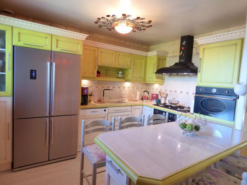 Vente maison / villa Les andelys 242000€ - Photo 2