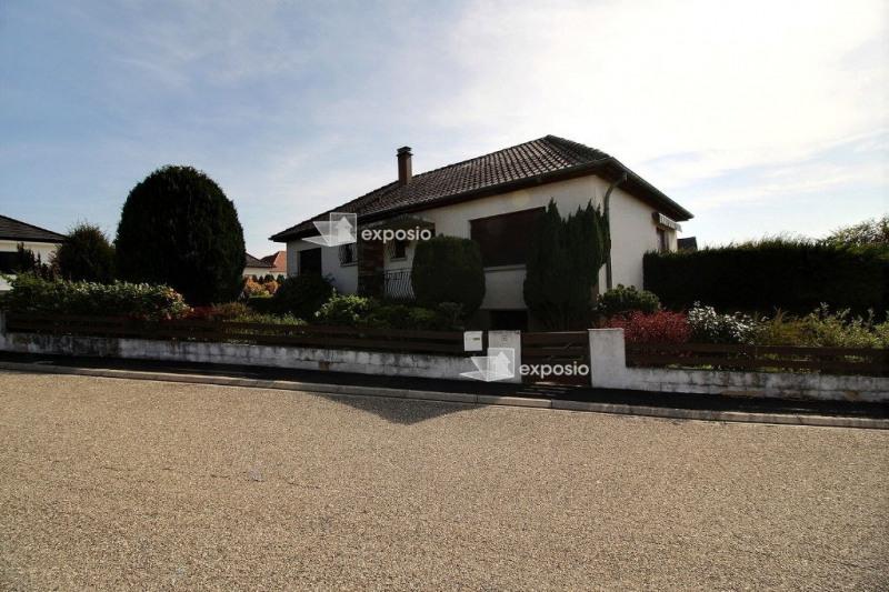 Sale house / villa Breuschwickersheim 295000€ - Picture 5