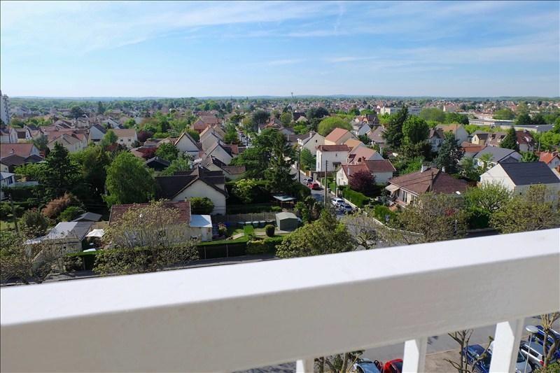 Vente appartement Taverny 168000€ - Photo 1
