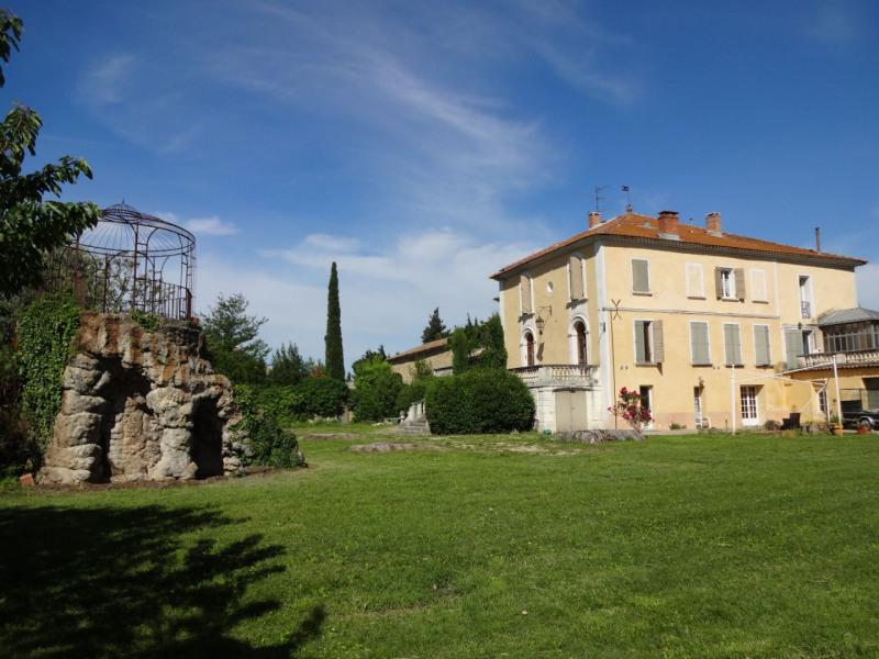 Vente de prestige maison / villa Entraigues sur la sorgue 1040000€ - Photo 1