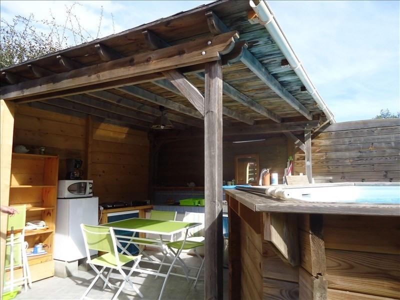 Vente maison / villa Ceret 279000€ - Photo 8