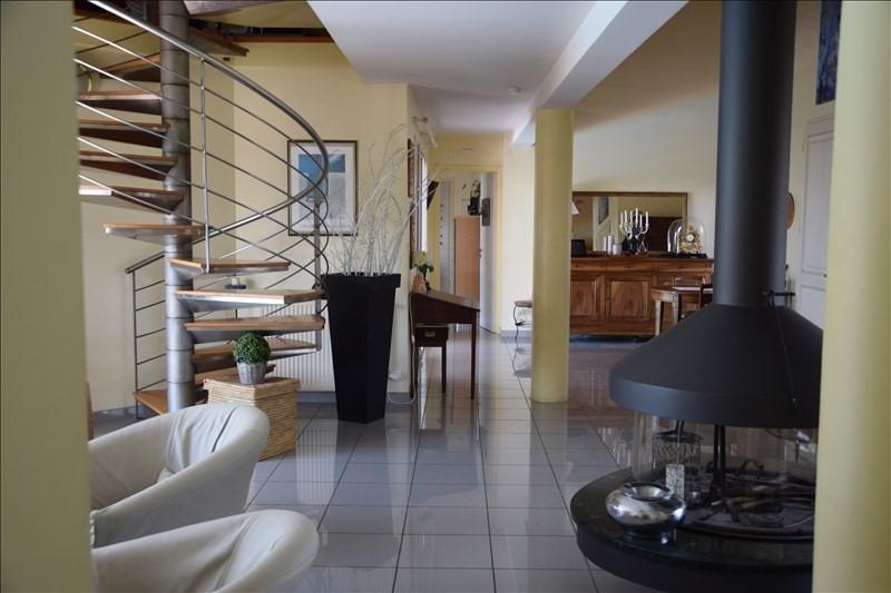 Vente de prestige maison / villa St orens (secteur) 590000€ - Photo 5