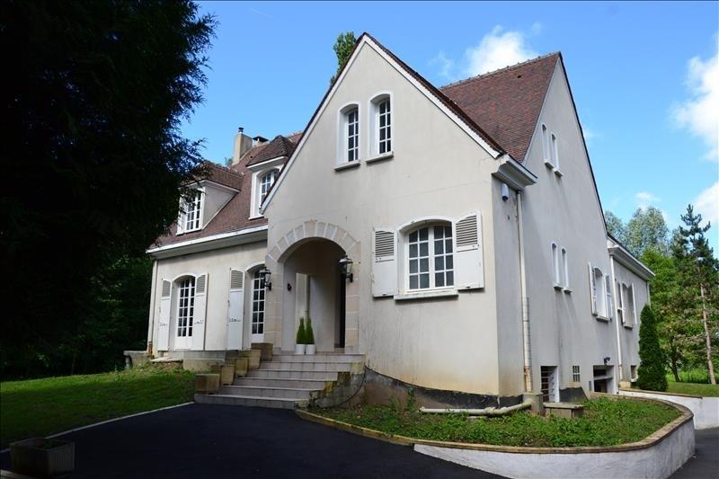 Vente maison / villa Proche osny 499000€ - Photo 2