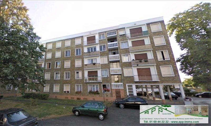 Vente appartement Ris orangis 134000€ - Photo 1