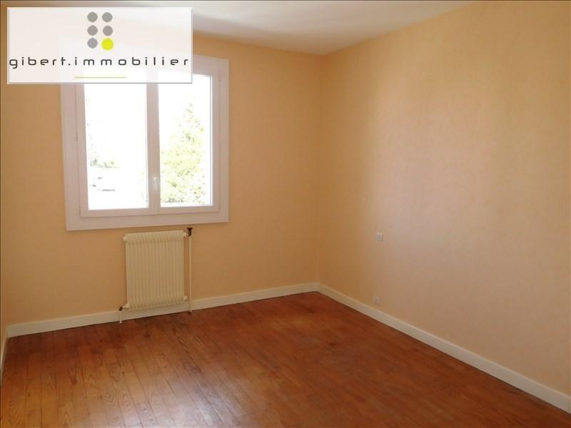 Location appartement Le puy en velay 448,75€ CC - Photo 5