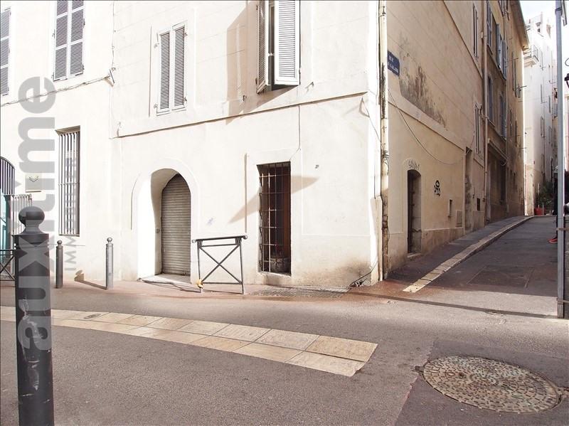 Location appartement Marseille 2ème 550€ CC - Photo 4