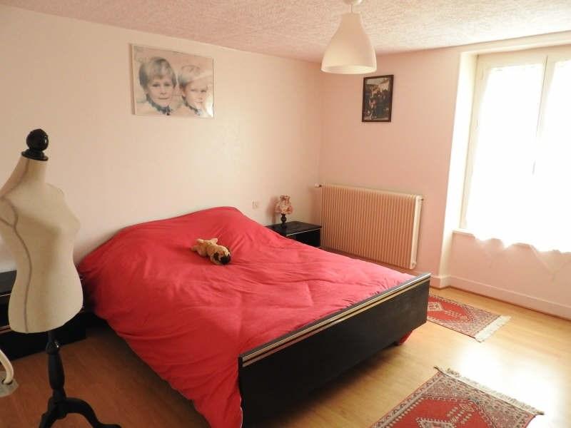 Sale house / villa A 15 mins de chatillon 134000€ - Picture 8