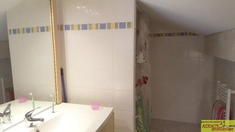 Vente maison / villa Secteur montastruc-la-conseillere 395000€ - Photo 11