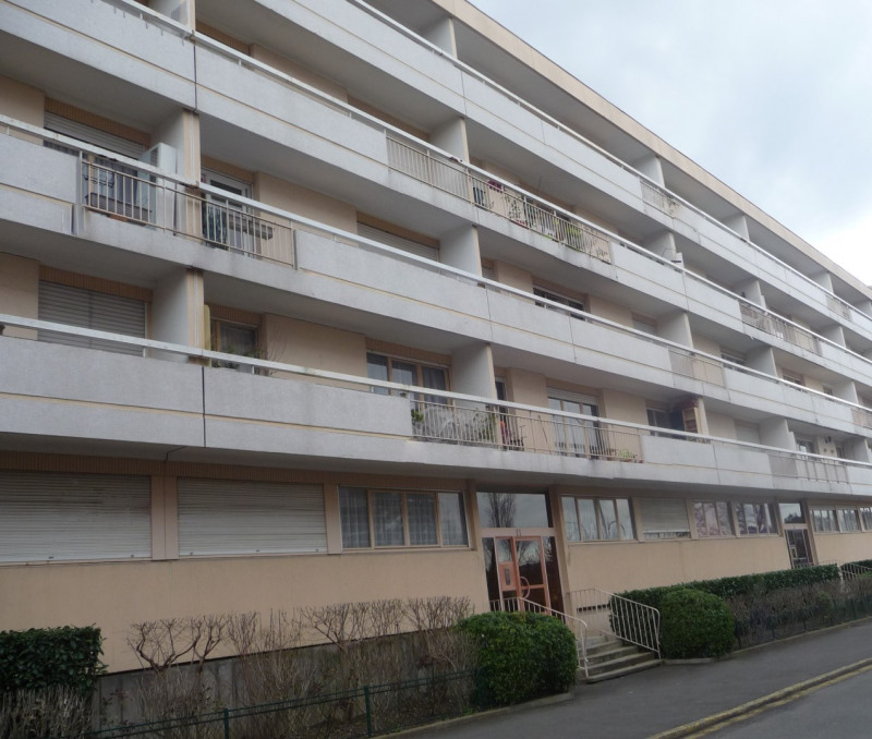 Sale apartment Épinay-sous-sénart 123000€ - Picture 2